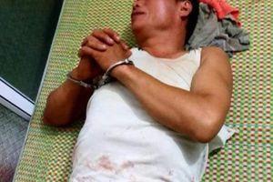 Kẻ sát hại 3 người trong 1 gia đình ở Thái Nguyên gõ cửa từng nhà rồi vung dao chém