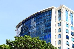 Thị trường văn phòng cho thuê Việt Nam đang trong giai đoạn 'rất hưng phấn'