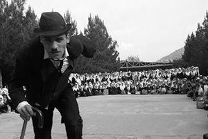 Charlie Chaplin của Afghanistan