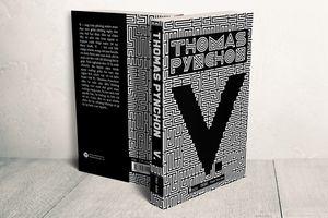 Tiểu thuyết nổi tiếng với tựa một chữ 'V.' ra mắt độc giả Việt Nam