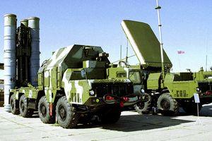 Bất ngờ S-300 tới Syria giúp giảm leo thang xung đột nóng?