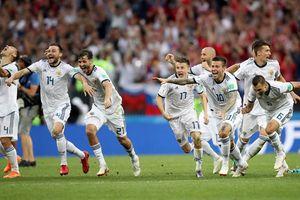 FIFA lên kế hoạch áp dụng trận thắng 2 điểm cho World Cup 2026
