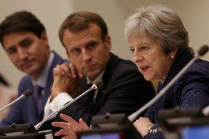 'Bàn nóng' Liên Hợp Quốc tăng tốc nhấn mạnh về giáo dục trẻ em gái