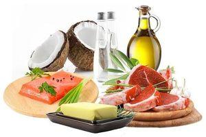Chất béo nào có lợi cho cơ thể?