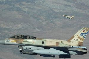 Bất chấp S-300 của Nga, Israel tuyên bố tiếp tục không kích ở Syria