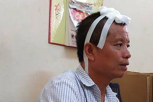 Thái Nguyên: Bắt đối tượng nửa đêm chém 7 người thương vong