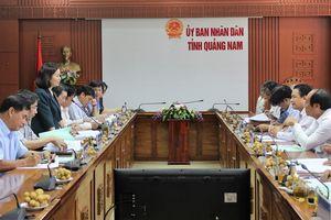 BẢN TIN MẶT TRẬN: Tỉnh Quảng Nam chấn chỉnh tình trạng lạm thu trong các cơ sở giáo dục