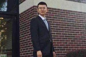 Mỹ bắt công dân Trung Quốc với cáo buộc làm gián điệp