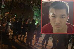 Bắt nghi phạm đâm chết người trong đêm tại Hà Nội