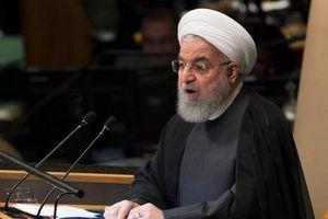 TT Iran: Mỹ coi thường quy tắc quốc tế, bắt nạt nước nhỏ