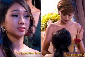 The Bachelor VN tập 7: Cô gái thứ 2 trong tình yêu đồng tính ra về