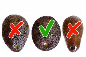 Cách chọn trái cây tươi ngon, an toàn