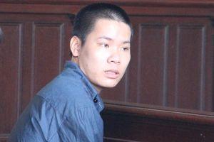 9X hiếp dâm bé gái 8 tuổi tại chùa được giảm án
