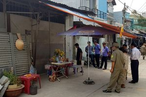 Chồng sát hại vợ ở Sài Gòn, đầu thú tại Khánh Hòa