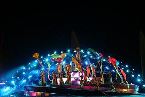 Lễ hội Pháo hoa quốc tế Đà Nẵng: chuyện bây giờ mới kể
