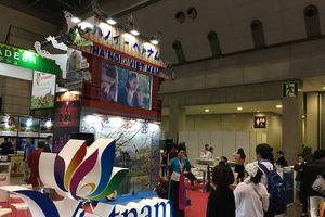 Hà Nội giới thiệu không gian đi bộ Hồ Gươm tại Nhật Bản