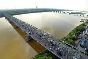 Hà Nội: Cho phép thi công nút giao phía Bắc cầu Chương Dương