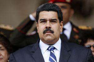 Tổng thống Venezuela 'cảm ơn' Tổng thống Trump vì lệnh trừng phạt