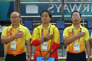 Tiết lộ 'cơ mật' U23 Việt Nam, trợ lý ngôn ngữ của thầy Park xin rút lui