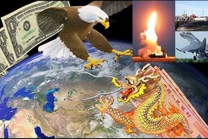 Mỹ mượn cớ Nga để giáng đòn Trung Quốc?