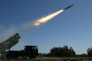 Nhật phát triển bom phóng từ mặt đất bảo vệ Senkaku