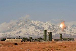 Nga sẽ trực tiếp vận hành S-300 của Syria