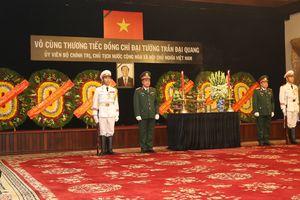 Đồng bào miền Nam tiếc thương Chủ tịch nước Trần Đại Quang