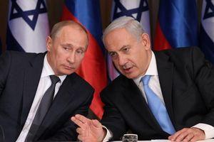 Thấy Nga quyết chơi rắn, Israel vội gióng chuông cảnh báo 'nguy hiểm'