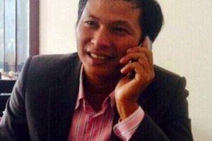 TT-Huế: Chủ tịch xã nhiều sai phạm bỏ ra nước ngoài khi bị thanh tra