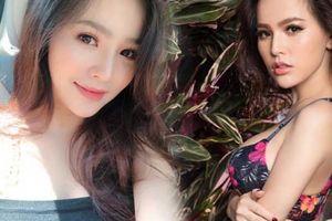 Người đẹp Phi Huyền Trang tiết lộ lý do 'mất tích' suốt 1 năm
