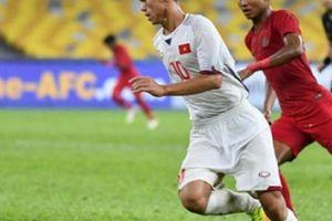 Tin tối (26.9): AFC khen ngợi sao trẻ Khuất Văn Khang của U16 Việt Nam