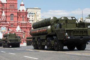 Được Nga cung cấp S-300, Syria nói Israel nên 'suy nghĩ cẩn thận'