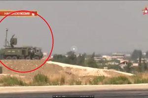 Không phải S-300, đây mới thứ vũ khí Nga đang chuyển tới Syria