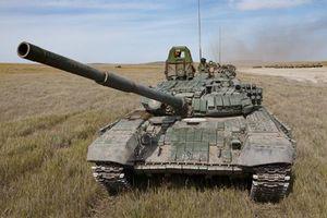 Đến Nga còn dùng xe tăng T-72B1, Việt Nam tại sao không?
