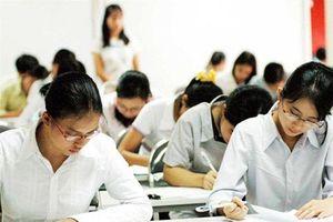 Bà Rịa - Vũng Tàu hướng dẫn thi chọn học sinh giỏi cấp tỉnh năm học 2018-2019