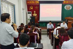 Hưng Yên: Quán triệt nhiệm vụ nhằm nâng cao chất lượng bậc THPT