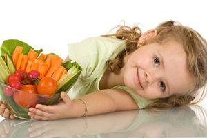Những lưu ý quan trọng để tăng đề kháng, phòng bệnh hiệu quả cho con