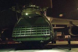 Hé lộ bằng chứng Nga đã chuyển 'rồng lửa' S-300 đầu tiên tới Syria