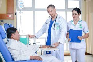 Cung gặp cầu khi mô hình khám bệnh hiện đại có hiệu quả