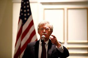 Ông Bolton: Mỹ sẽ mạnh tay hơn với Iran