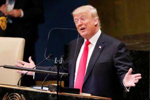 Tổng thống Donald Trump khen ngợi ông Kim Jong Un, nhưng các lệnh trừng phạt vẫn cần phải duy trì