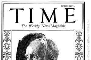 Time - nhìn lại quá khứ huy hoàng qua những ảnh bìa