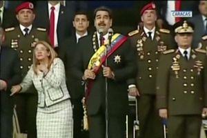Venezuela tố 3 nước tiếp tay ám sát tổng thống