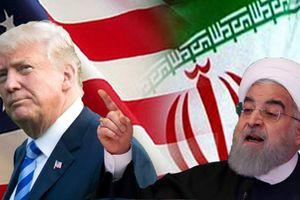 Tổng thống Mỹ, Iran 'khẩu chiến' tại Liên Hiệp Quốc