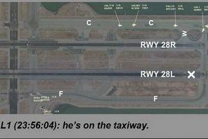 Lỗi phi công suýt gây ra tai nạn hàng không thảm khốc ở Mỹ