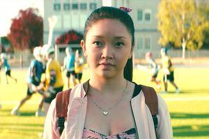 Trần Đông Lan, diễn viên gốc Việt đang gây sốt trên mạng xã hội Mỹ