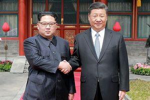 Ông Tập Cận Bình thăm Triều Tiên sau Thượng đỉnh Mỹ-Triều lần 2