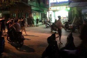 Bắt nghi phạm vụ truy sát nam thanh niên tử vong ở Hà Nội