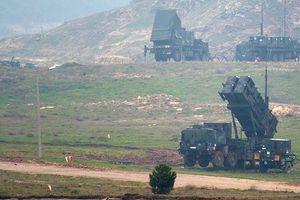 WSJ: Mỹ chuẩn bị rút một số hệ thống tên lửa khỏi Trung Đông