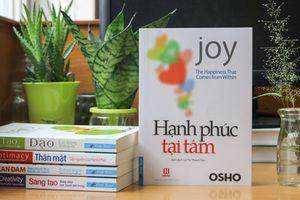 Bộ sách khiến người đọc tự vấn lại chính mình